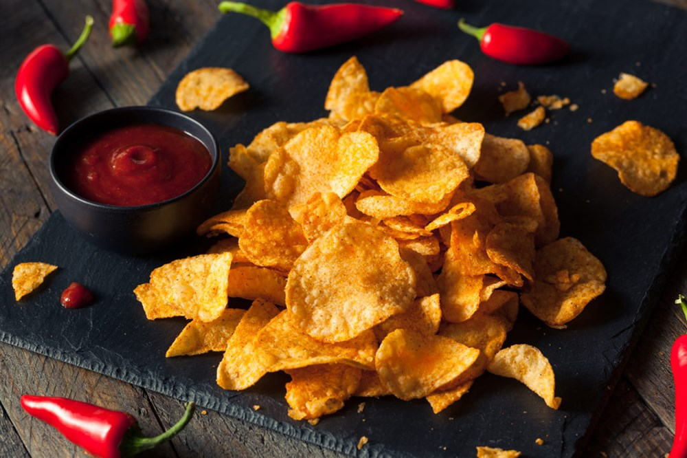 Picture of Hipster Chips