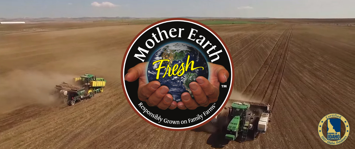 Mother Earth Fresh